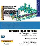 AutoCAD Plant 3D 2018 for Designers (English Edition)