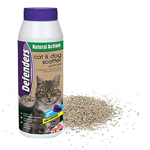 Imagen de Repelente Para Gatos Dicoal por menos de 9 euros.