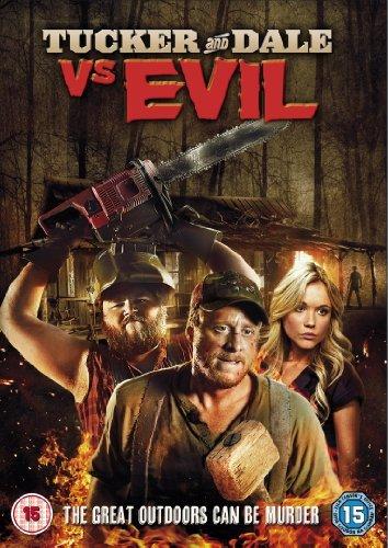 Tucker & Dale Vs. Evil [Edizione: Regno Unito]