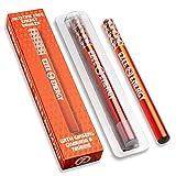 Ezee Energy Cigarette Électronique Jetable | au parfum Boisson Énergétique | E-cigarette Avec de la caféine | Sans Nicotine ni Tabac | Paquet de 2