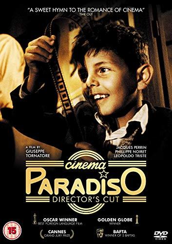 Bild von Cinema Paradiso [DVD]
