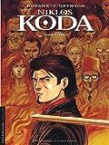Niklos Koda - tome 10 - Trois d'épées