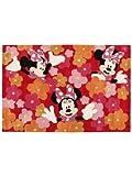 Disney Tapis Enfants / pour chambre d'enfants Minnie pas cher Multicouleur 150x220 cm...