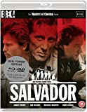 Salvador (1986) [Masters of Cinema] Dual Format (Blu-ray & DVD) edition