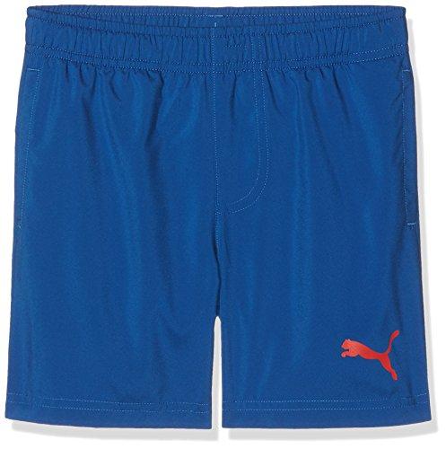 Puma Children's Shorts 5Inch/12.7cm Inseam Shorts, Children's, ESS Woven Shorts 5 Zoll