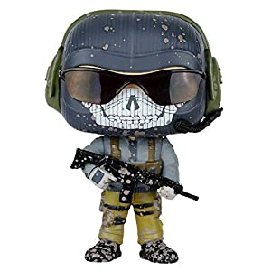 Call of Duty – Ghost Riley Funko POP! Figur
