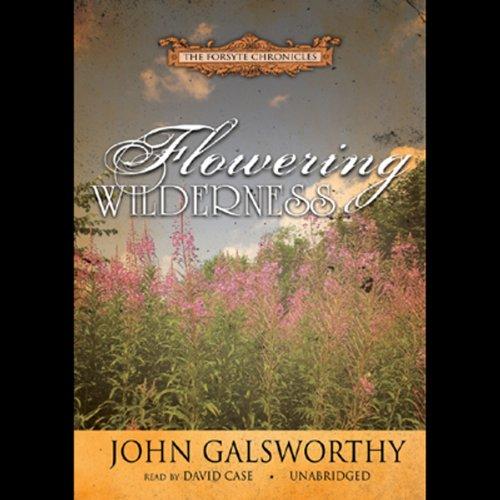 Flowering Wilderness  Audiolibri