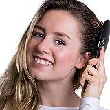 Haarbürste zum effektiven und schonenden Bürsten Ihrer Haare - 8