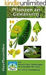 Pflanzen an Gewässern (iFlora-Pflanzenführer 8)