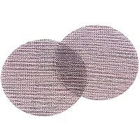 Mirka abrasivos 5424105032150mm 320Grano Abranet Discos abrasivos–Crema (Juego de)