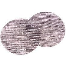 Mirka 5424105080 - Abranet moler el grano de la rueda 80, 50 piezas de contenido, de 150 mm