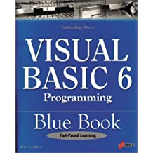 Visual Basic 6 Programming Explorer (Blue Book Series)