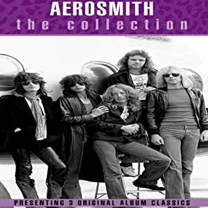 The Collection [Aerosmith/Get Your Wings/Toys in the Attic]