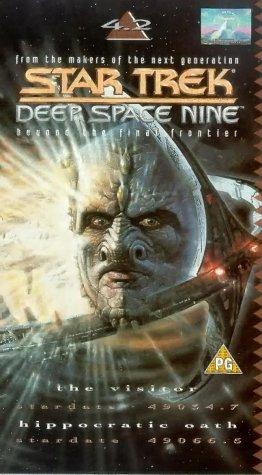 Star Trek - Deep Space Nine 38