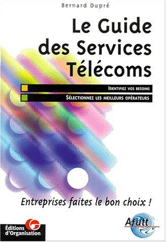 Le guide des services télécoms