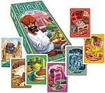 Asmodée - Jaipur, juego de mes...