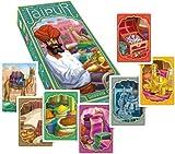 Gameworks Jaipur Card Game