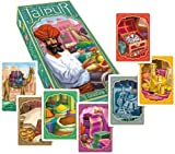 Asmodee  JAI01 Game Works - Jaipur