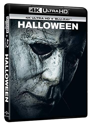 Halloween (4K+Br)