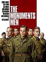 Monuments Men - Ungewöhnliche Helden hier kaufen