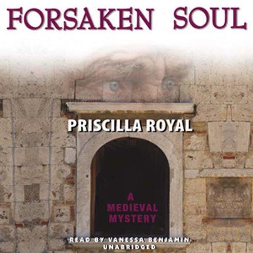 Forsaken Soul  Audiolibri