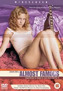 Almost Famous [DVD] [2001]