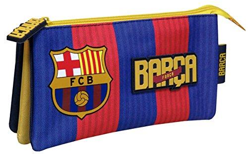 C Y P PT-673-BC FC Barcelona Estuches, 22 cm
