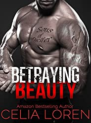 Betraying Beauty (Sons of Lucifer MC): Vegas Titans Series (English Edition)