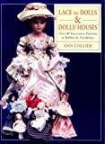 Lace for Dolls and Dollshouses