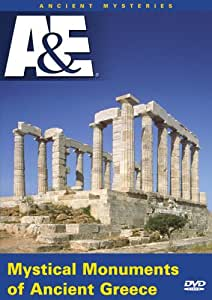Ancient Mysteries: Mystical Monuments of Ancient [Import USA Zone 1]