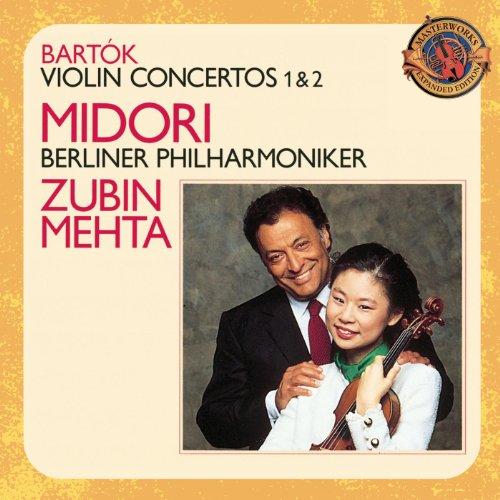 Concerto No. 2 for Violin and Orchestra, Sz. 116: Concerto No. 2 for Violin and Orchestra, Sz. 116: III. Allegro molto
