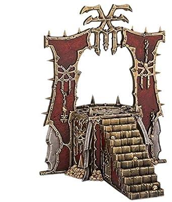 Games Workshop Skull Altar 83-56 - Warhammer Age of Sigmar