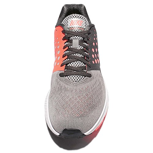 NIKE Zoom Span Chaussures de course pour homme bleu 852437 004 Midnight Fog/Metallic Silver