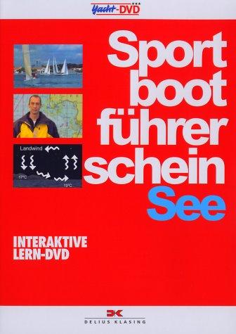 Sportbootführerschein - See