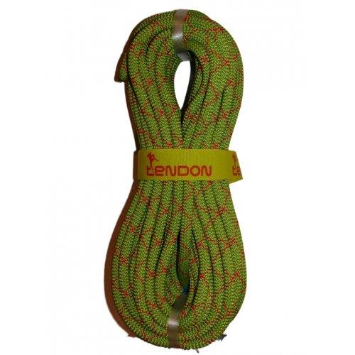 Tendon 9,8 mm Smart lite dynamisches Kletterseil grün, Länge:70 m