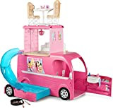 Barbie - Autocaravana superdivertida (Mattel CJT42)