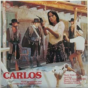 Carlos [Vinyl Album] [Vinyl LP] [DE Import]