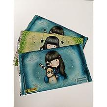 Gorjuss Photocards Serie 2 (3 Sobres x 6 Cartas)