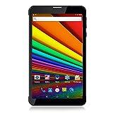 Vox V105 Tablet (7 inch, 8GB, Wi-Fi+3G+Voice Calling), Black
