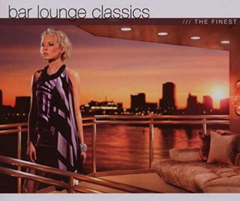 Bar Lounge Classics-the