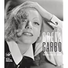 Greta Garbo: The Mystery of Style