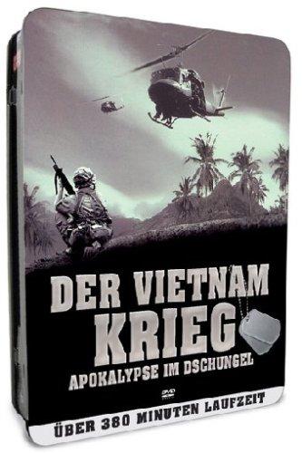 Der Vietnam Krieg-Apokalypse im Dschungel [2 DVDs]