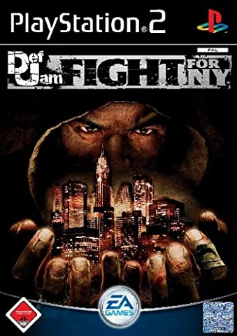 Def Jam: Fight For