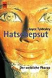 Hatschepsut - Joyce Tyldesley