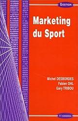 Marketing du sport