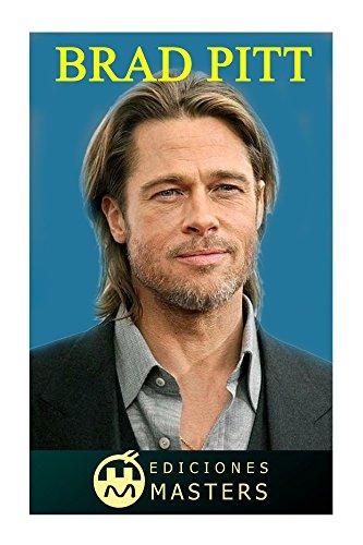 Brad Pitt por Adolfo Pérez Agusti