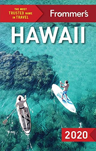 Frommer's Hawaii 2020 (Frommer's Complete Guide)
