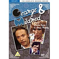 George And Mildred - The Complete Second Series