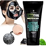 Urbangabru Charcoal Peel-Off Mask, 60g