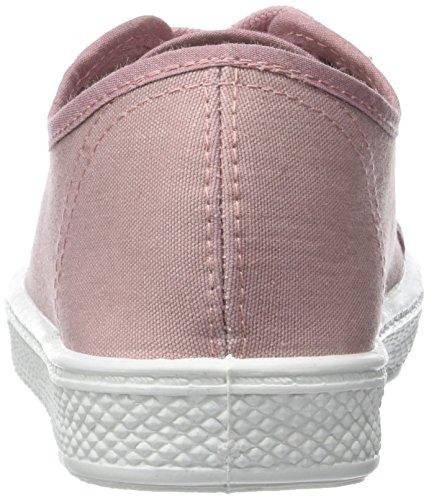 Levi's Malibu W, Baskets Femme Rose (Pink)